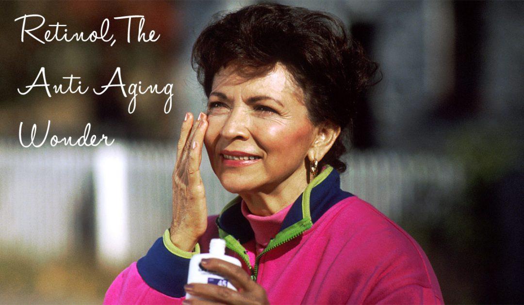 Retinol Anti-Aging