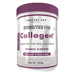 HealthyHey Collagen