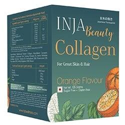 Inja Beauty Collagen India